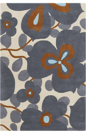 Chandra Rugs Amy Butler AMY 5 Rug
