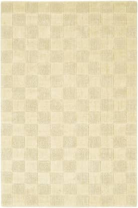 Chandra Rugs Art Checker Board Rug