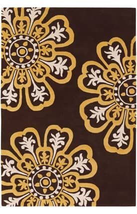 Chandra Rugs Counterfeit COU 1 Rug