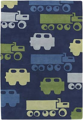 Chandra Rugs Kids KID1 Rug