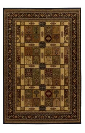 Chandra Rugs Laurel LAU 2 Rug