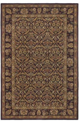 Chandra Rugs None MET 563 Rug
