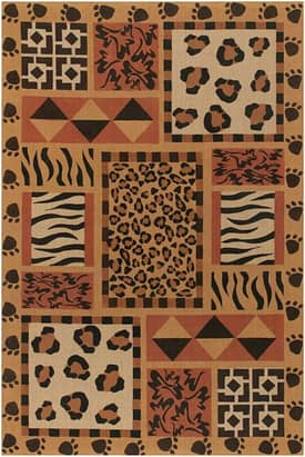 Chandra Rugs Safari SAF15000 Rug