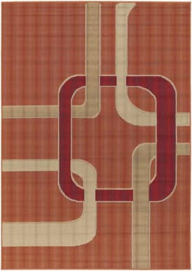 Chandra Rugs Torino Outdoor TOR 5 Rug
