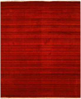 Eastern Oriental Soho Red Stripe Rug