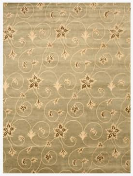 Eastern Oriental Kingdom Vines Rug