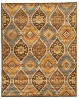 Eastern Oriental Kingdom Ashton Rug