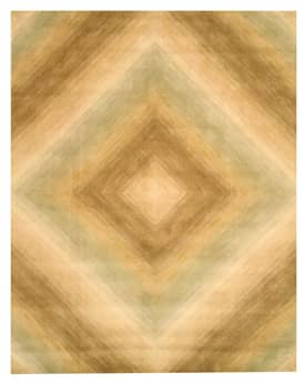 Eastern Oriental Madrid Sands Rug