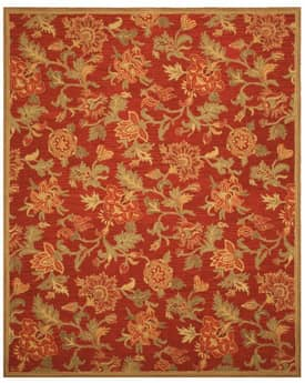 Eastern Oriental Kingdom Timber II Rug