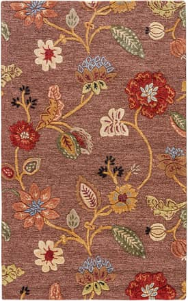 Jaipur Rugs Blue Garden Party Rug