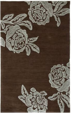 Jaipur Rugs Brio Bed of Roses Rug