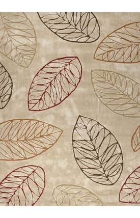 Jaipur Rugs Brio Autumn Leaves Rug