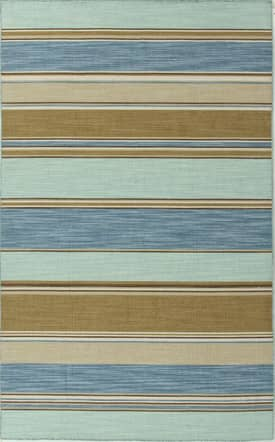 Jaipur Rugs Coastal Living(R) Dhurries Captiva Rug