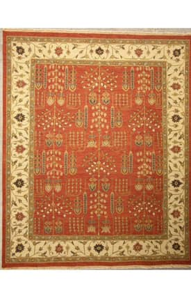 Rugs USA Soumak MR120 Rug