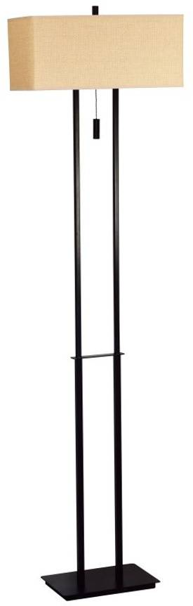 Kenroy Home Emilio Emilio Floor Lamp Lighting