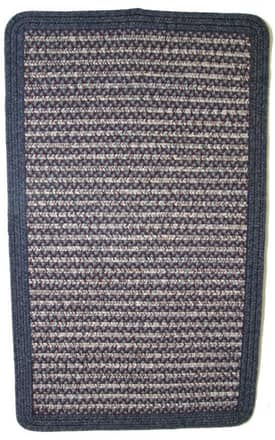 Thorndike Mills Town Crier Patterned Rug