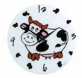 Nextime Fun Clocks Klara Wall Clock