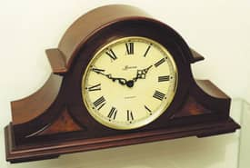 Loricron Chiming Mantel 123 Chiming Mantel Clocks