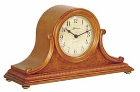 Loricron Chiming Mantel 140 Chiming Mantel Clocks