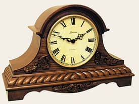 Loricron Chiming Mantel 142 Chiming Mantel Clocks