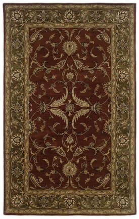 L.R. Resources Inc. Heritage LR10104 Rug