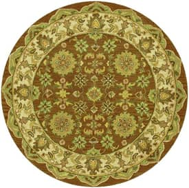 L.R. Resources Inc. Shapes LR10563 Rug