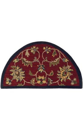 L.R. Resources Inc. Shapes LR10582 Rug
