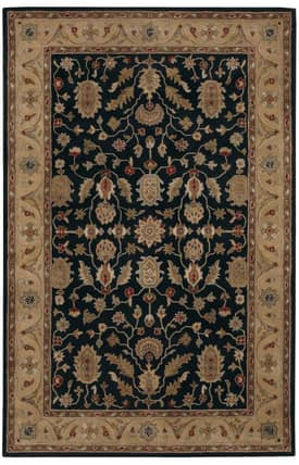 L.R. Resources Inc. Ushak LR30701 Rug