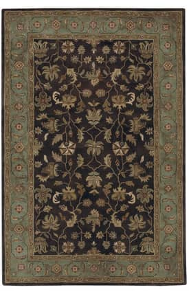 L.R. Resources Inc. Ushak LR30704 Rug