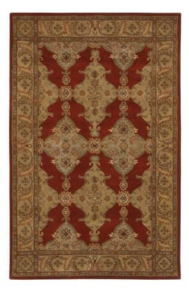 L.R. Resources Inc. Ushak LR30706 Rug