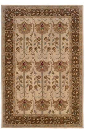 L.R. Resources Inc. Arts and Crafts LR1 Rug