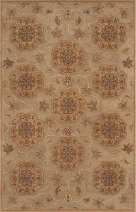 L.R. Resources Inc. Sahar LR45513 Rug