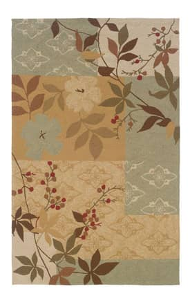 L.R. Resources Inc. Orleans Outdoor LR70519 Rug