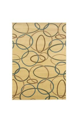 L.R. Resources Inc. Adana LR80908 Rug