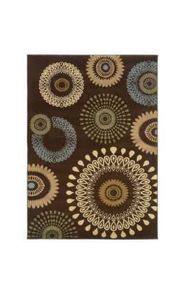 L.R. Resources Inc. Adana LR80910 Rug