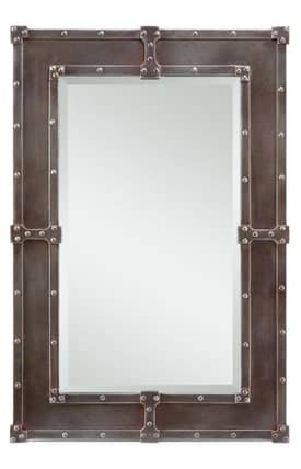 Cooper Classics Lamare Lamare Rectangle Mirror
