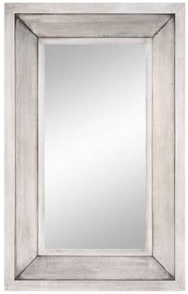 Cooper Classics Casual Garner Rectangle Mirror
