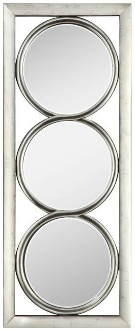 Cooper Classics Ashton Ashton Rectangle Mirror