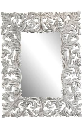 Cooper Classics Traditional Stockton Rectangle Mirror
