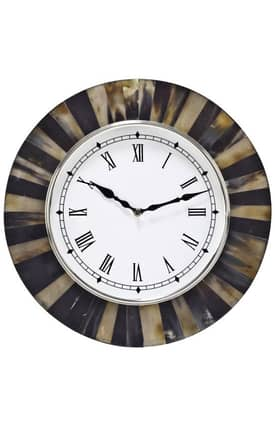 Cooper Classics Wall Clocks Wilmington Wall Clock