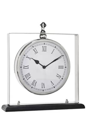 Cooper Classics Table Clocks Dayton Table Clock