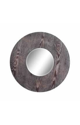 Cooper Classics Casual Hinkley s - Set of 3 Round Mirror