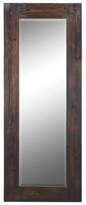 Cooper Classics Casual Byron Rectangle Mirror