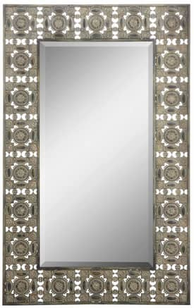 Cooper Classics Ashville Ashville Rectangle Mirror