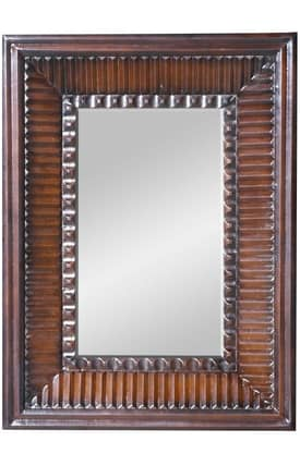 Cooper Classics Traditional Kaoma Wall Mirror