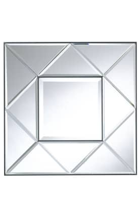Cooper Classics Contemporary Sorrell Wall Mirror