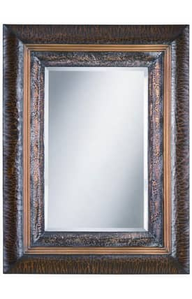 Cooper Classics Maxwell Maxwell Rectangle Mirror