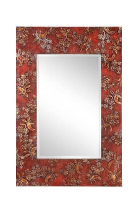 Cooper Classics Country Sussex Rectangle Mirror