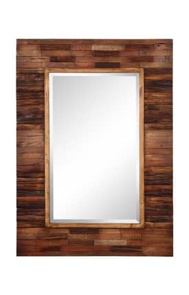 Cooper Classics Contemporary Blakely Wall Mirror