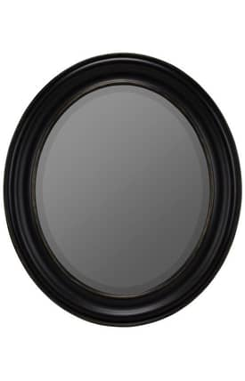 Cooper Classics Contemporary Townsend Wall Mirror